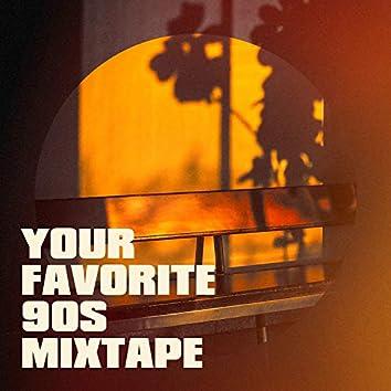 Your Favorite 90s Mixtape