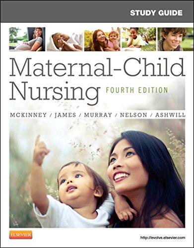 51ZBBAxdT9L - Study Guide for Maternal-Child Nursing - E-Book