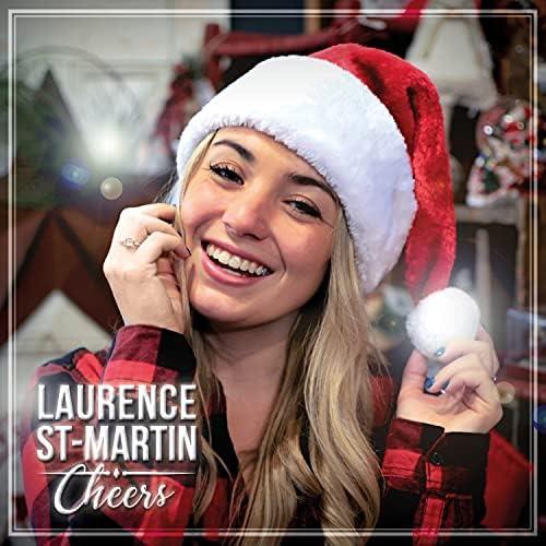 Laurence St-Martin