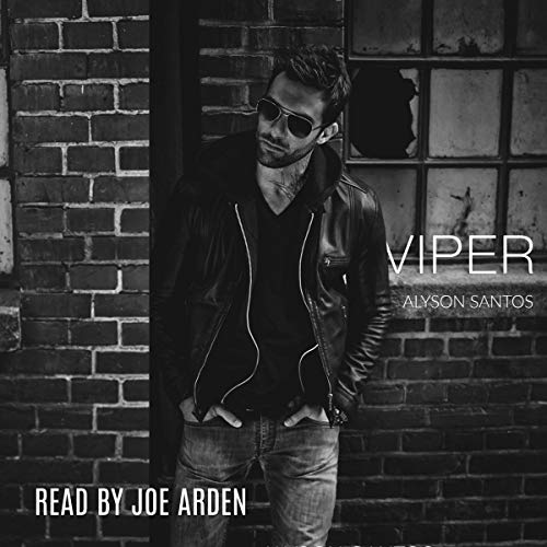 Viper audiobook cover art