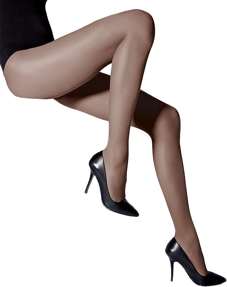 Rubino 22 Denier Shiny Glossy Sheer to Waist Pantyhose Gloss Tights CdR