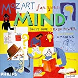 Mozart For Your Mind - Boost