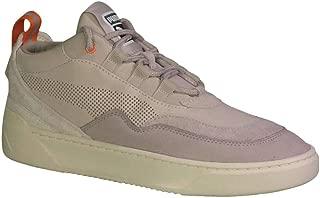 PUMA Men's Cali Zero Demi Fashion Sneakers Satellite/Silver Gray