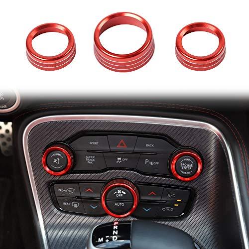 jeep air conditioner knob - 2