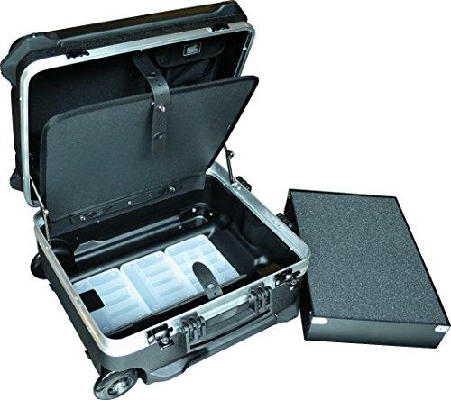 GT-Line Werkzeugkoffer fahrbar Modell Turtle Wheels 300 PTS TSA