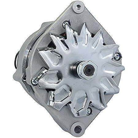 Alternator for Case Tractor 1896 2096 5120 5130 5140 5220 5230 5240 MX100 MX110