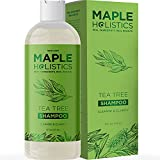 Maple Holistics Pure Tea Tree Oil Formula