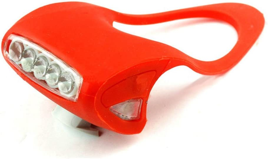 Xtreme Bright LED Bike Taillight with Colors Choice a Fashion Qua and Under blast sales of