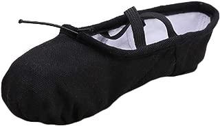 Fulision Classic Ballet shoes girl Ladies child gymnastics Yoga Flat shoes
