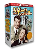 Abbott & Costello [DVD]