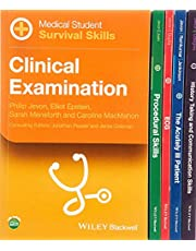 Medical Student Survival Skills Set