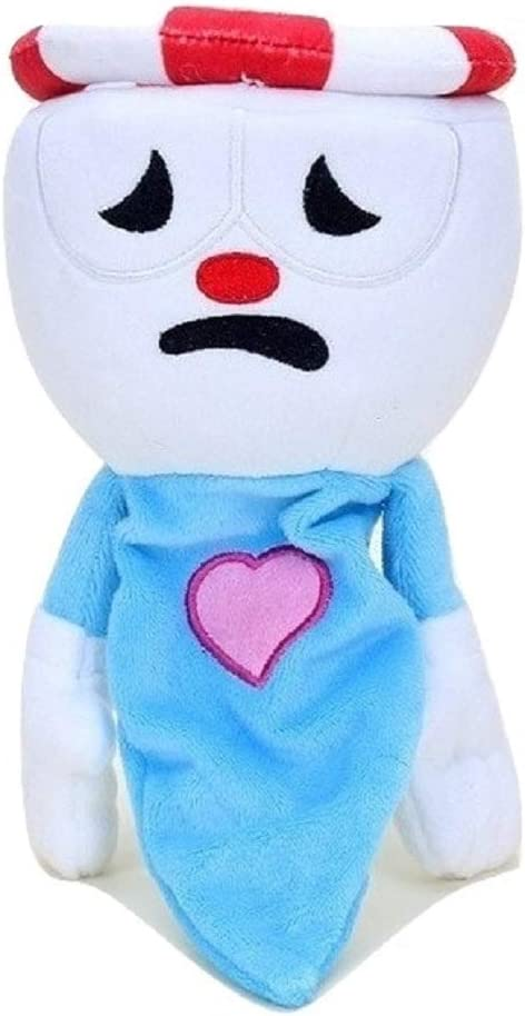 Cuphead Plush Ghost Ranking TOP15 Super-cheap King Dice The Collectible Boss Devil Mugman