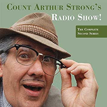 Count Arthur Strong's Radio Show! (The Complete Second Series)