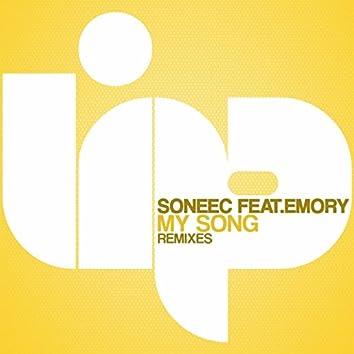 My Song (Remixes)