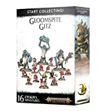 Warhammer Age of Sigmar - Start Collection - GLOOMSPITE GITZ