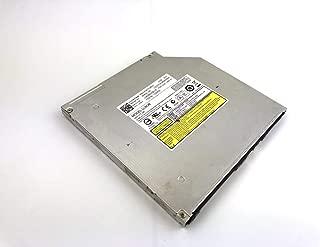 Dell New MGV4X 9M9FK GU90N Latitude Inspiron XPS Precision 15 Optical Drive 12.7mm SATA 8X 9.5T DVD+/-RW w/ M4800 15.6