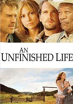 An Unfinished Life by Jennifer Lopez