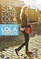 dvd - Lola versus (1 DVD)