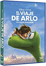El Viaje De Arlo (The Good Dinosaur) [DVD]