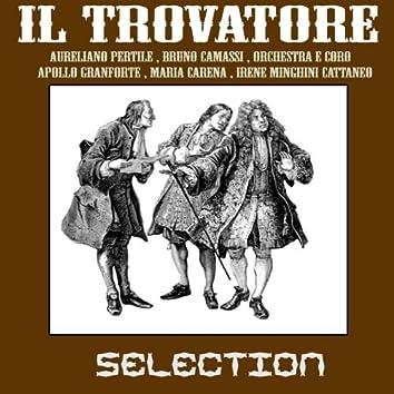 Il Trovatore - Selection (Giuseppe verdi)