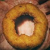Onion Ring$ (feat. Giovane Sbirulina) [Explicit]