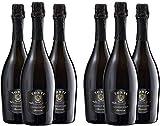 vin pétillant Casaleggio Brut Méthode Martinotti - Vin Blanc Pétillant - Domaine Viticole Torti Primé