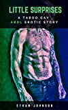 Little Surprises: A Taboo ABDL Gay Erotic Short Story (Little Fantasies Book 1)
