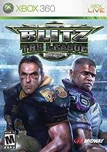 blitz football game xbox 360