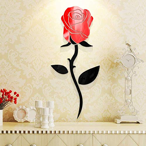 Random Patterns NUOBESTY 3D Pet Wall Stickers 12pcs Easy to Peel and Stick Self Adhesive Toilet Wall Decor Waterproof Removable Wallpaper Room Decal Refrigerator Stickers for Bedroom Kindergarten