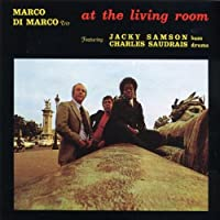 At the Living Room by Marco Di Marco (2007-09-25)