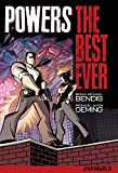Powers - Best Reviews Guide