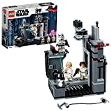 LEGO Star Wars: A New Hope Death Star Escape 75229 Building Kit (329 Pieces) (Discontinued by Manufacturer)
