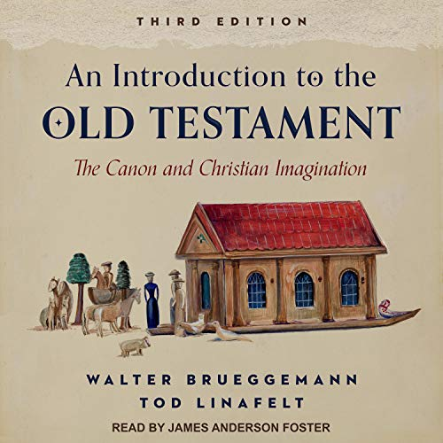 An Introduction to the Old Testament, Third Edition cover art