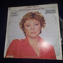 Mari Trini, Sus Mas Grandes Canciones de Amor, Ayudala. Formato LP Vinyl