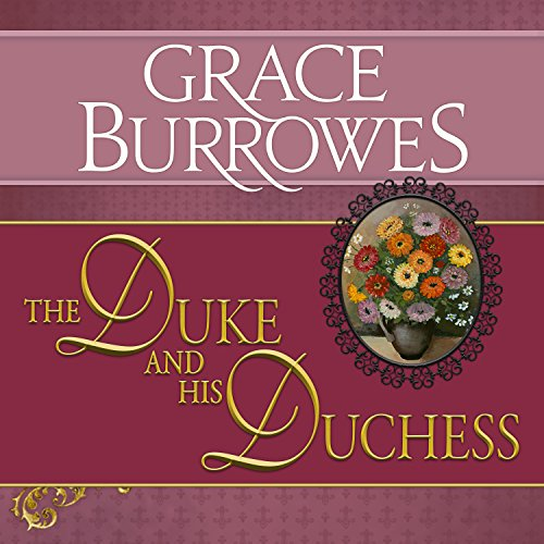 The Duke and His Duchess audiobook cover art
