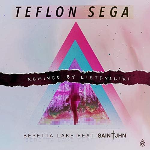 Teflon Sega feat. Saint Jhn