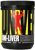 Universal Nutrition Uni-Liver 30 Grain Standard - 250 Tabletas