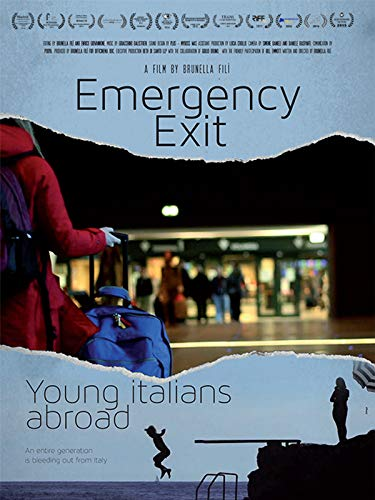Emergency exit - Young Italians Abroad