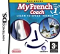 My French Coach Level 1: Learn To Speak French (Nintendo DS)