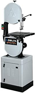 DELTA 28-206 Professional 14-Inch 1-Horsepower Woodworking Band Saw, 120-Volt 1-Phase