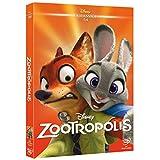 Zootropolis [DVD]
