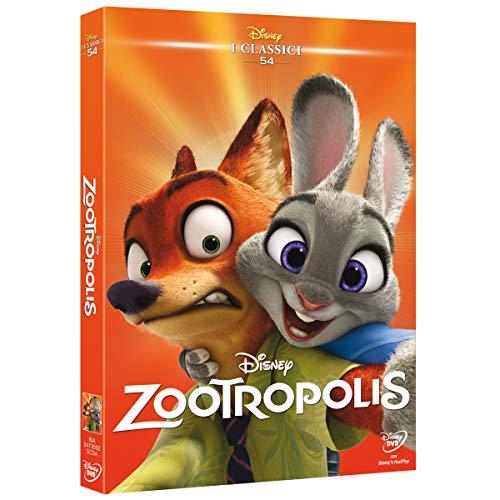Zootropolis Repkg (DVD)