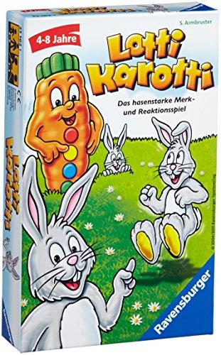Ravensburger Mitbringspiele 23162 - Lotti Karotti