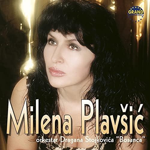 "Milena Plavsic & orkestar ""Bosanca"""