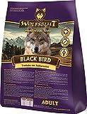 Wolfsblut Black Bird Adult, 1er Pack (1 x 2 kg)