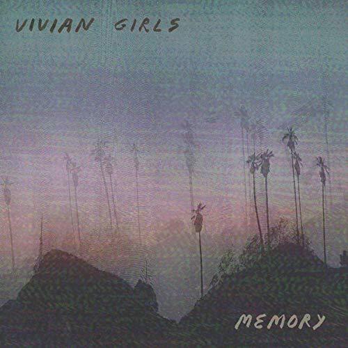 Memory (180G/Colored Vinyl/Dl Card) [Disco de Vinil]