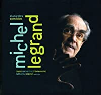 Musicales Comedies by Michel Legrand (2010-01-26)