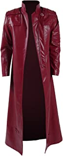 star lord costume jacket