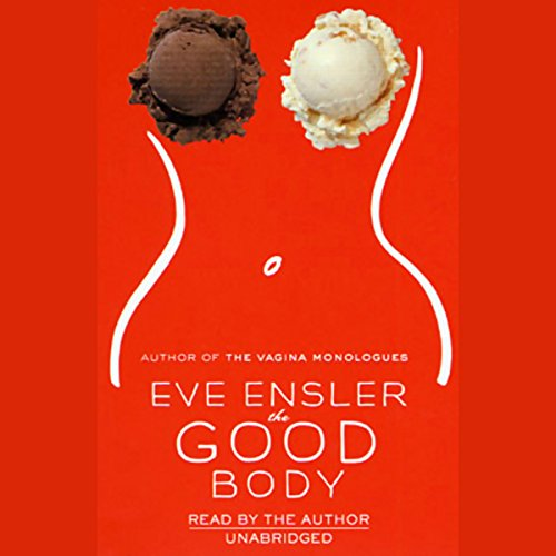 The Good Body  audiobook cover art