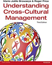 Understanding Cross-Cultural Management 3rd edn (3rd Edition)